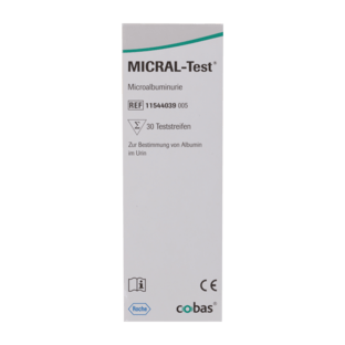 Micral-Test<sup>®</sup>