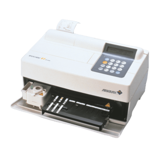 Spotchem™ SP4430 Multiteststreifen